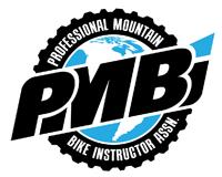 PMBIA(プロフェッショナル マウンテンバイク インストラクター協会)認定